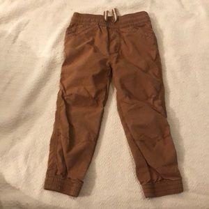 Hanna Andersson pants